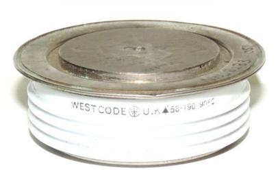 تریستور R2619ZC25J | | تریستور Westcode | تریستور دیسکی | وست کد | وستکد